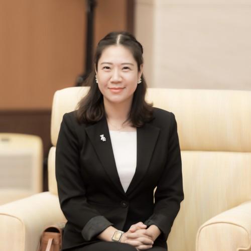 陳冰冰冀深化青年專業技能利多元產業發展