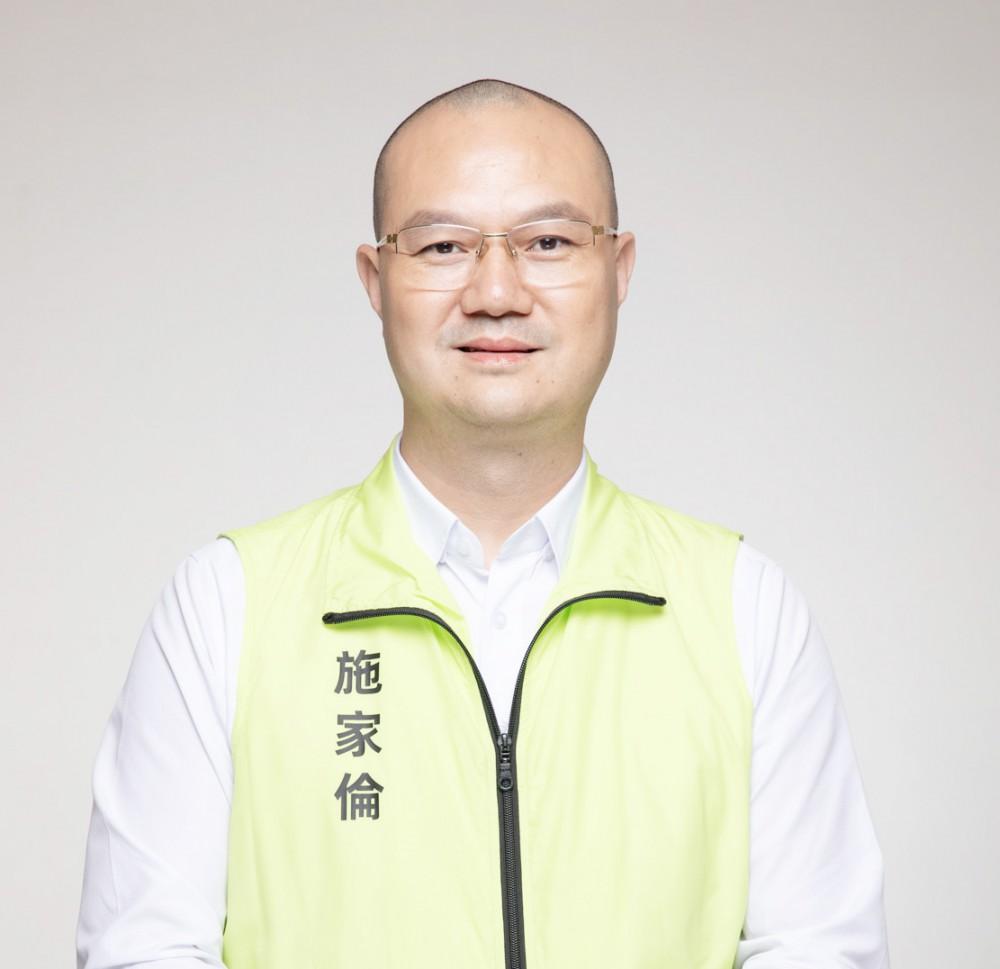 施家倫:健康碼頻遭攻擊影響大 冀加強網絡安全防護
