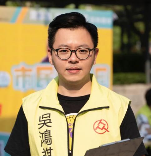 吳鴻祺促全面檢視輕軌建設保障安全承載力