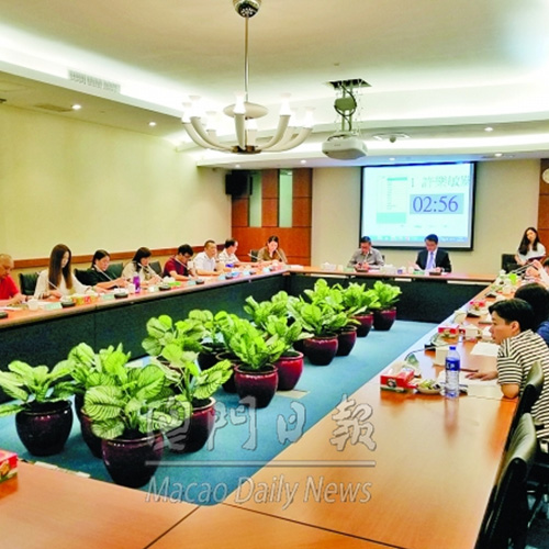 【社諮會關注】北區社諮會委員關注各項民生問題