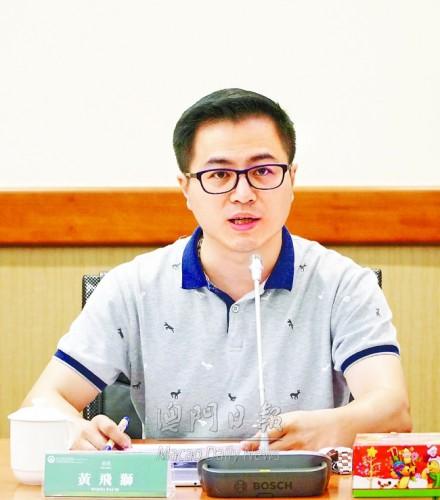 【民建聯】黃飛獅促審視工程監管機制