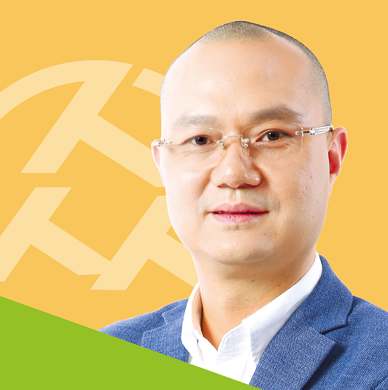 施家倫關注青州規劃及公共設施建設