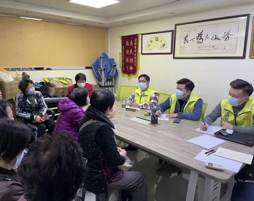 【民眾橋樑】民建聯籲加快防火新法出台保社區安全