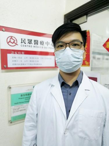 【民建聯】王名江:多管齊下共建無煙環境