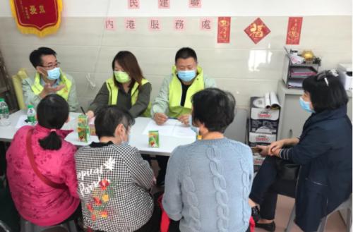 【民眾橋樑】民建聯籲關注渠道問題增加支援力度