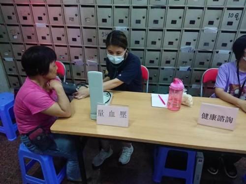 民建聯義診推動社區醫療