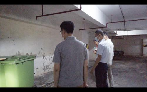 【民眾橋樑】民建聯市政署跟進鼠患籲確保大廈環境衛生