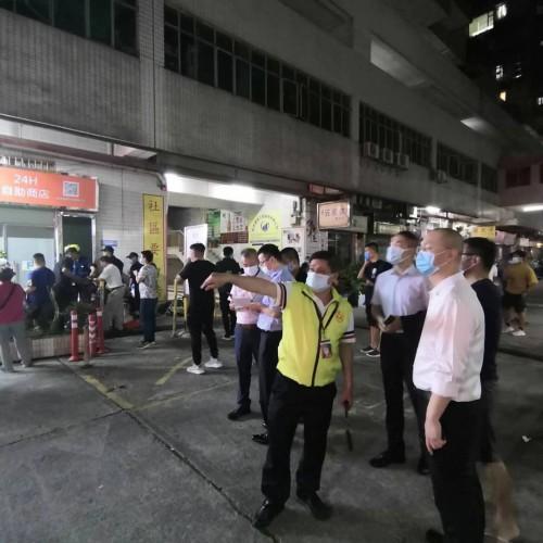 【社區消防】民建聯促修防火規章
