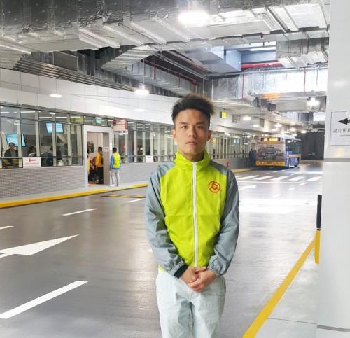 【民建聯關注】吳超偉:科學評估關閘地下巴士總站遷回路線