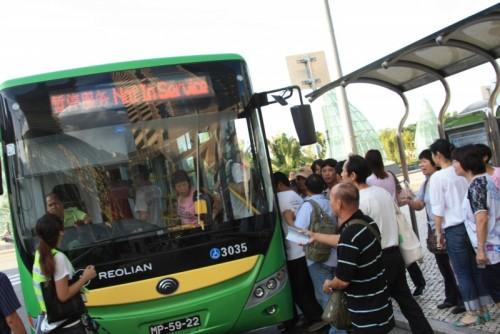 若出術詐公帑,巴士公司良心何在—陳德勝