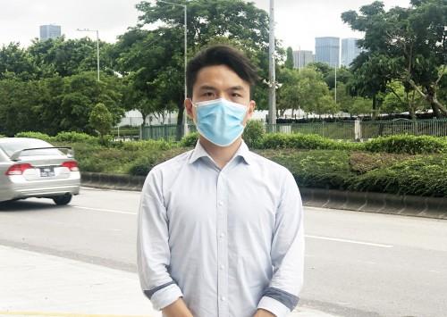 【社區建設】吳超偉冀將氹仔空中走廊打造成本土特色步道