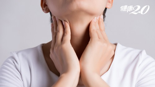【民眾醫療中心資訊】甲狀腺結節