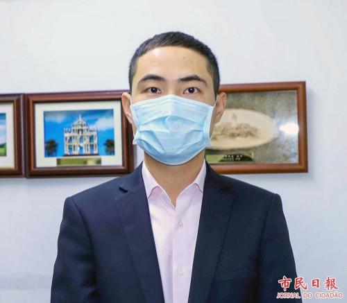 【民建聯】李良汪冀恢復珠澳正常通關 增設檢測點及減免費用