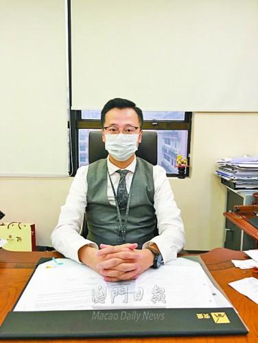 【民建聯】麥興業促加強疏通渠道