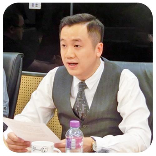 【中區社諮委】麥興業︰倡完善流動支付監管